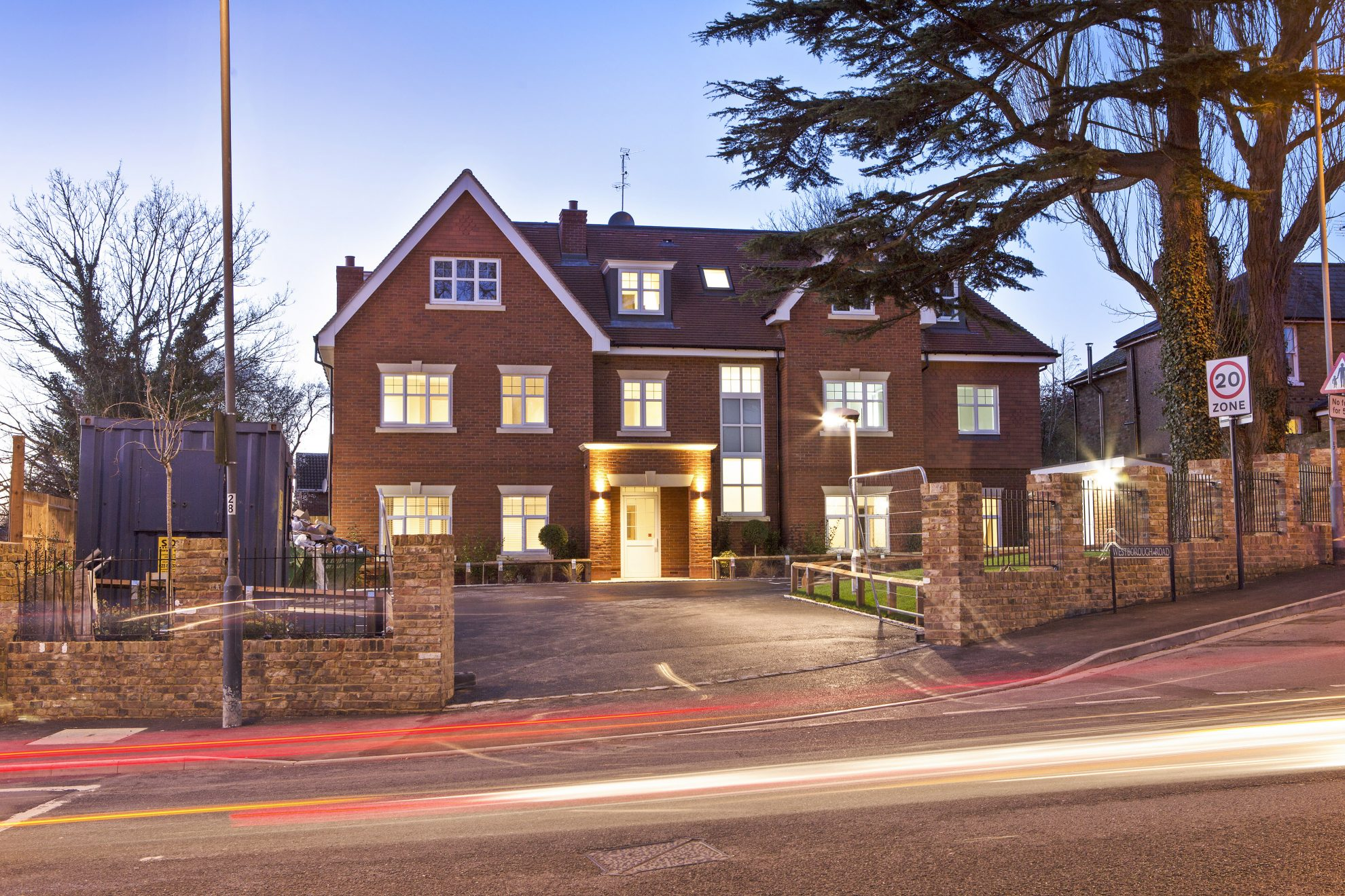 Heronsbrook Homes - Carlyon House