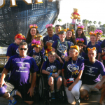 Dreamflight trip to Disneyworld Florida