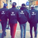 Team Wooldridge jackets for the Motocross team